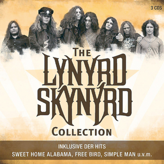 The Lynyrd Skynyrd Collection 3 CDs