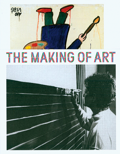 The Making of Art.