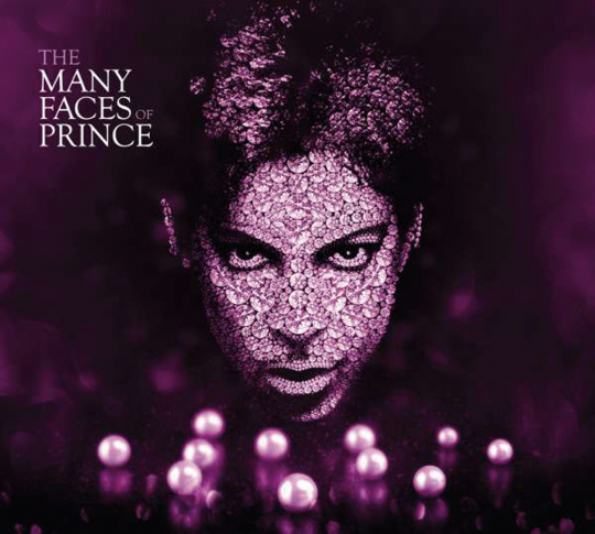 The Many Faces of Prince. 3 CDs.