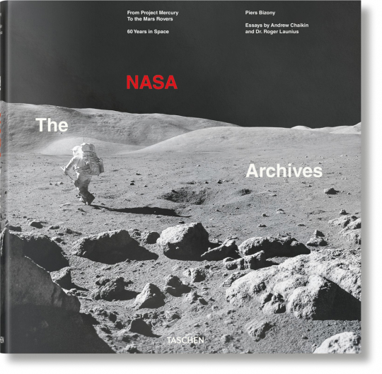 The NASA Archives. 60 Years in Space.
