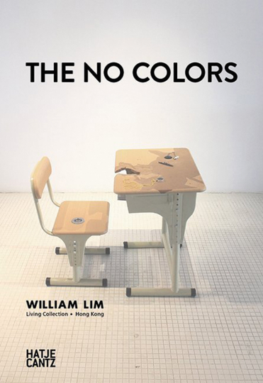 The No Colors William Lim. Living Collection in Hong Kong.