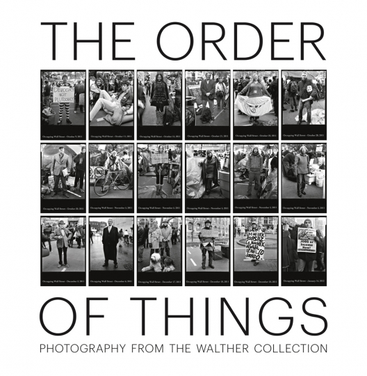 The Order of Things. Photography from The Walther Collection.