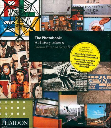 The Photobook. A History. Volume II.