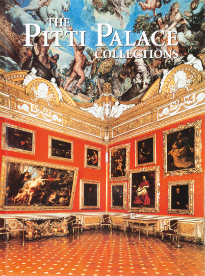 The Pitti Palace Collections.
