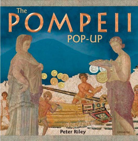 The Pompeii Pop-Up.