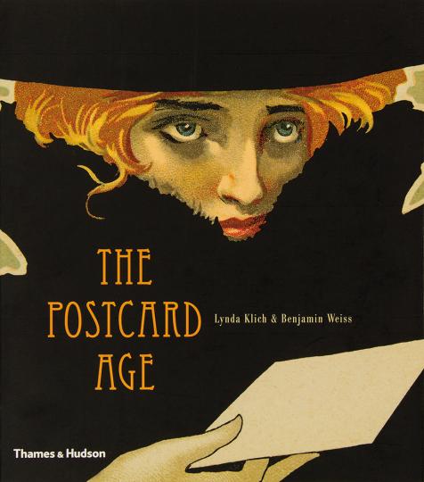 The Postcard Age. Eine Auswahl aus der Sammlung Leonard A. Lauder.