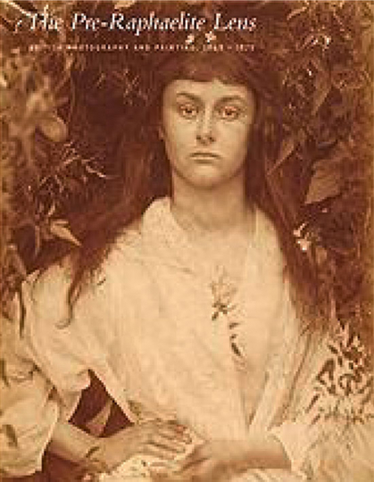 The Pre-Raphaelite Lens. British Photography and Painting 1848-1875.
