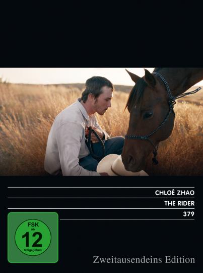 The Rider. DVD.