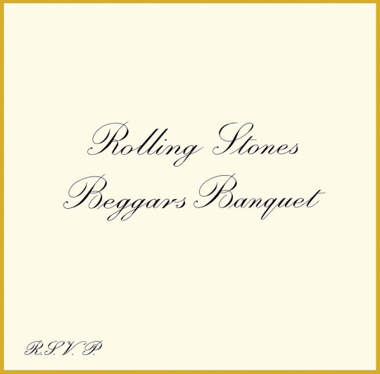 The Rolling Stones. Beggars Banquet (50th Anniversary Edition). CD.