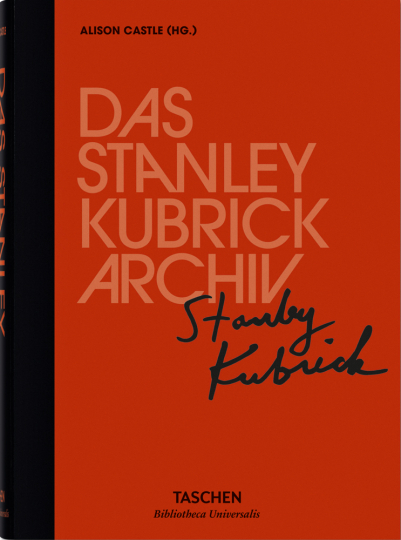 The Stanley Kubrick Archives.
