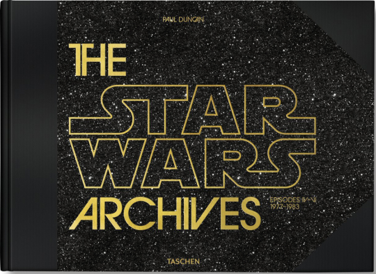 The Star Wars Archives: 1977-1983.