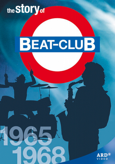 The Story of Beat-Club Vol. 1. 8 DVDs.