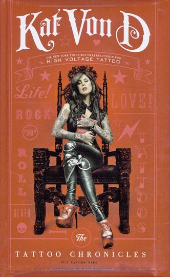 The Tattoo Chronicle.