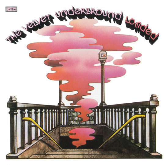 The Velvet Underground. Loaded: Reloaded - 45th Anniversary Edition. 5 CDs + 1 DVD-Audio