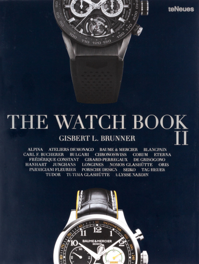 The Watch Book II.