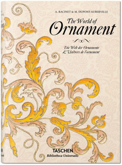 The World of Ornament. Ornamente aller Kulturen.