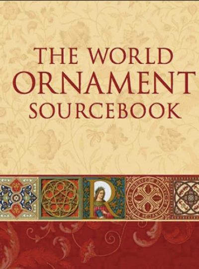 The World Ornament Sourcebook.