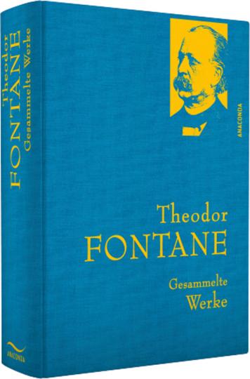 Theodor Fontane. Gesammelte Werke.