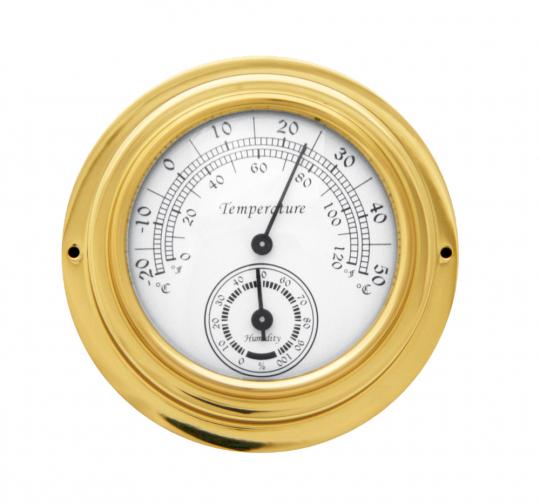 Thermometer / Hygrometer