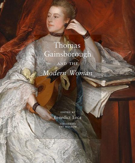Thomas Gainsborough und die »moderne Frau«.