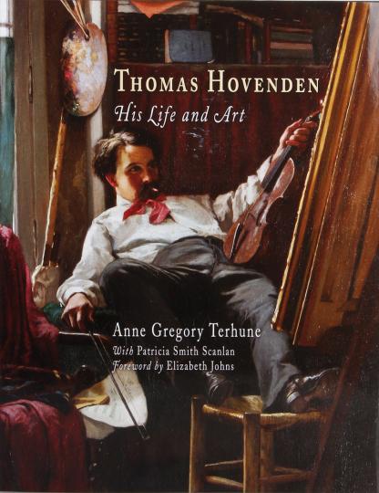 Thomas Hovenden. Leben und Werk.