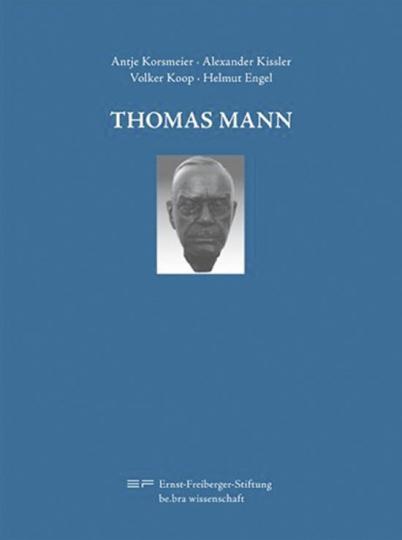 Thomas Mann. Helden ohne Degen.
