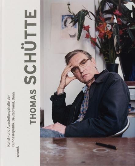 Thomas Schütte. Big Buildings - Modelle und Ansichten 1980 - 2010