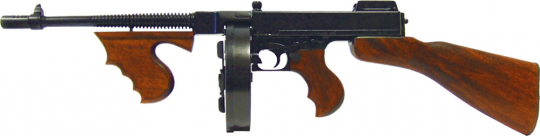 Thompson M1 Mafia Mg