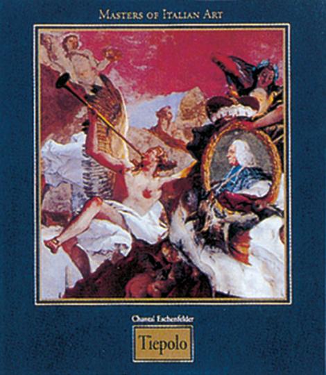 Tiepolo - Meister der italienischen Kunst