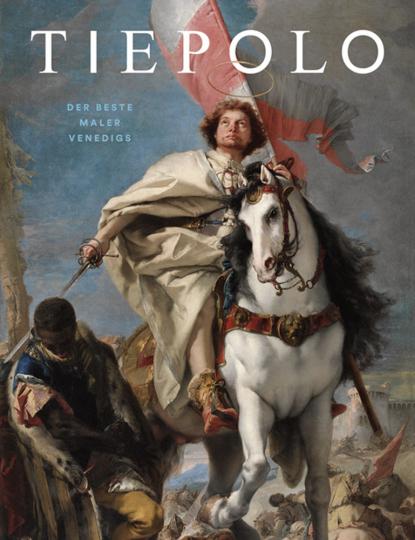 Tiepolo. Der beste Maler Venedigs.