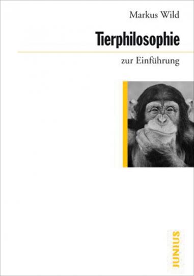Tierphilosophie zur Einführung.