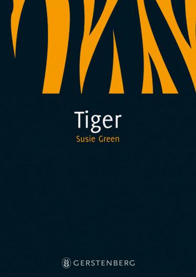 Tiger. Mythos Tier.