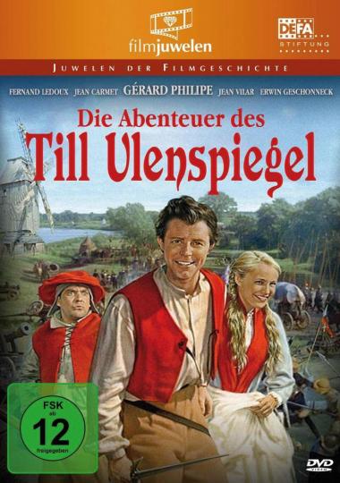 Till Ulenspiegel (DVD)