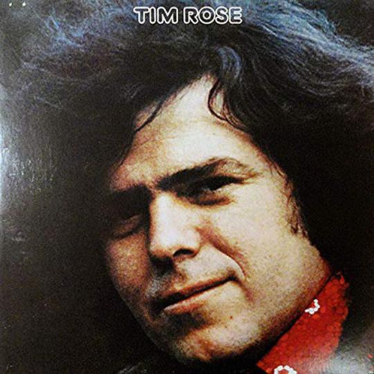 Tim Rose. Tim Rose. CD.