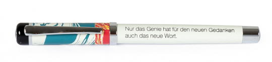Tintenroller »Heinrich Heine«.