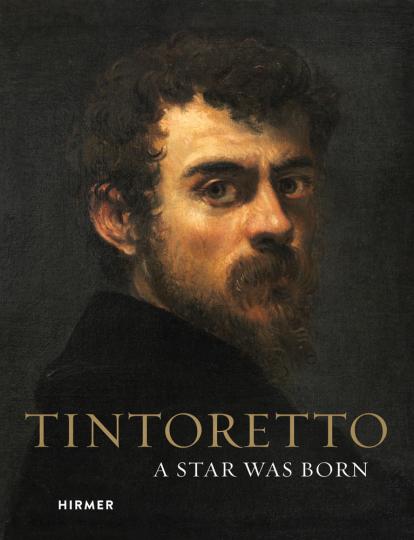Tintoretto. A Star was born.