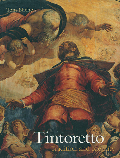 Tintoretto. Tradition and Identity.