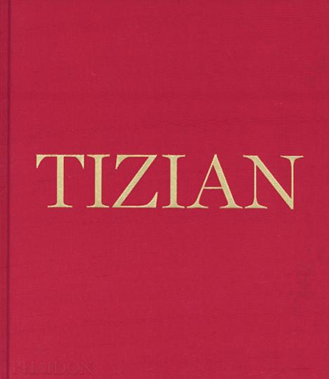 Tizian. Monografie.