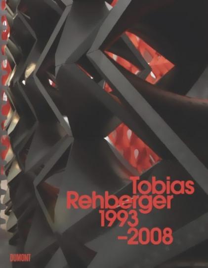 Tobias Rehberger 1993-2008.