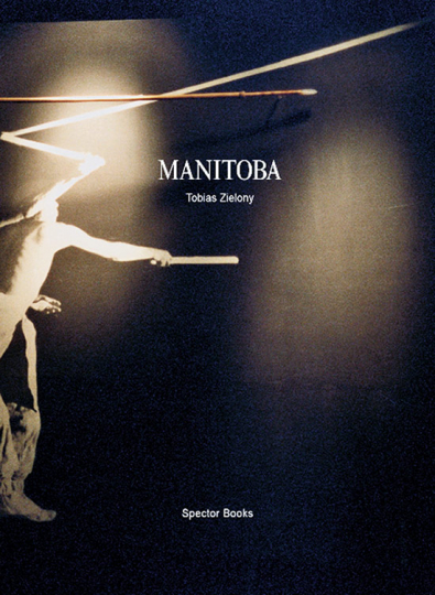 Tobias Zielony. Manitoba.