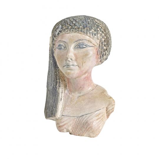 Tochter der Nofretete, 1370-1352 v. Chr.