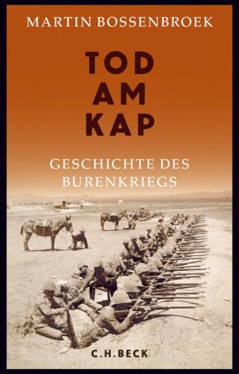 Tod am Kap - Geschichte des Burenkrieges