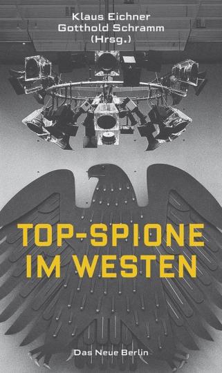 Top Spione im Westen