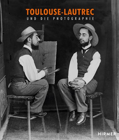 Toulouse-Lautrec und die Photographie.