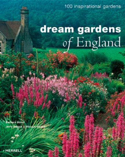 Traumgärten in England - Dream Gardens of England.