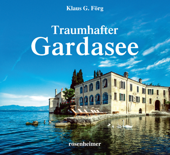 Traumhafter Gardasee.