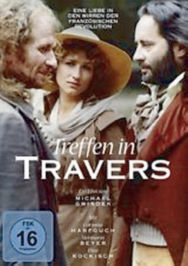 Treffen bei Travers DVD