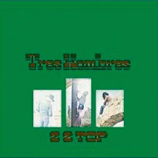Tres hombres CD
