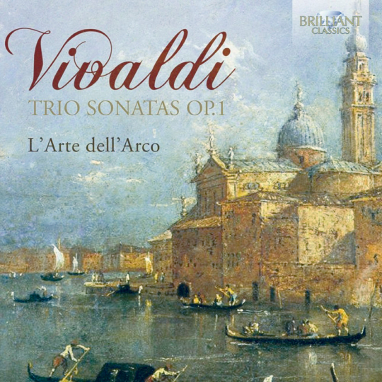 Trio Sonaten 2 CDs