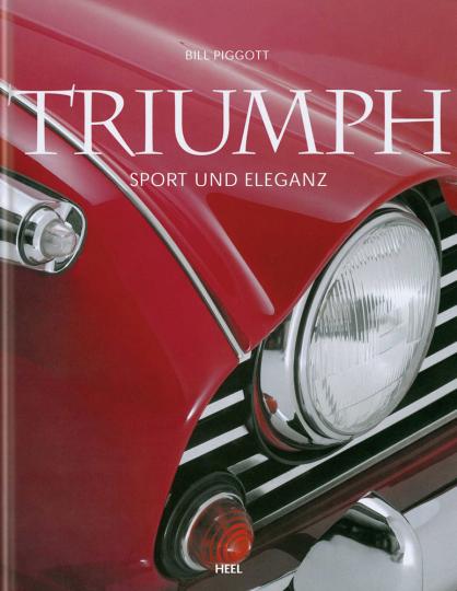Triumph. Sport und Eleganz.